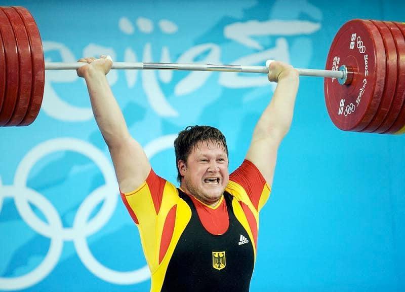 Matthias Steiner Diabetes Sport