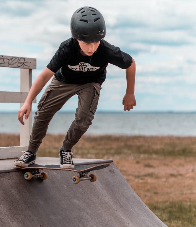 kind skateboard