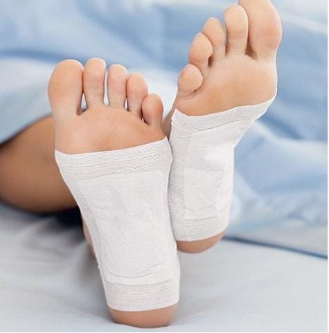 detox foot pads erfahrungen